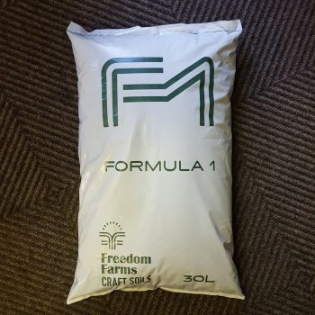 Freedom Farms Formula 1 Growing Medium