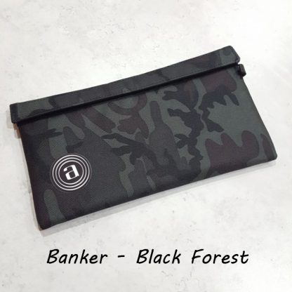 Abscent Banker Black Forest