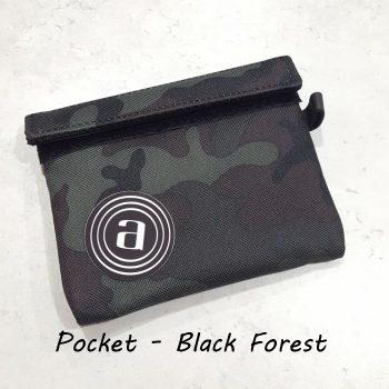 Abscent Pocket Black Forest
