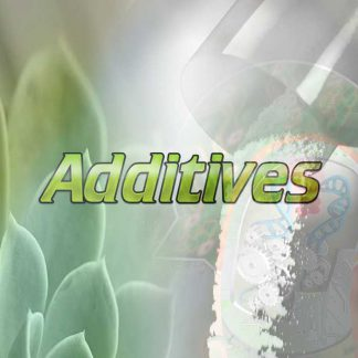 Plant Feeding Additives and Soil Amendments