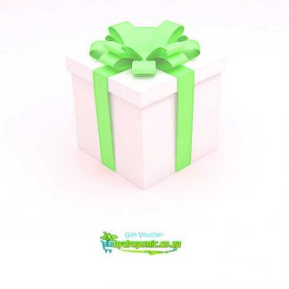 Hydroponic Gift Vouchers
