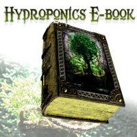 Hydroponics 101 e-book