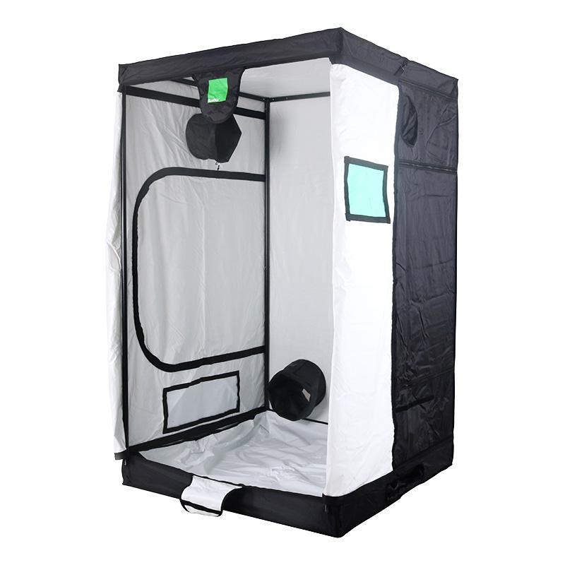 BudBox PRO White XL 1.2m x 1.2m x 2m