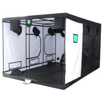 BudBox PRO White TITAN 2 3.6m x 2.4m x 2m