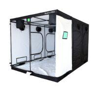 BudBox PRO White TITAN 2-HL 3.6m x 2.4m x 2.2m
