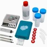 tCheck Complete Kit
