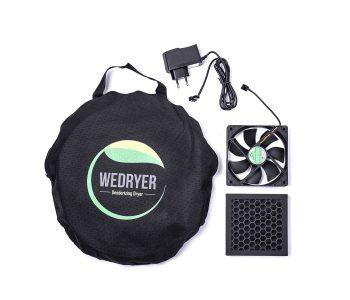WeDryer Componants