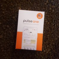 Pulse 1 Environmental Monitor New