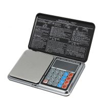 Multi Function Pocket Scale 500g