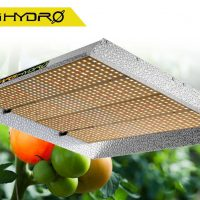 Mars TS-3000 LED Grow Light