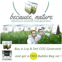 Because Nature Bubblebag Bundle