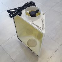 Air Cooled Hood Reflector