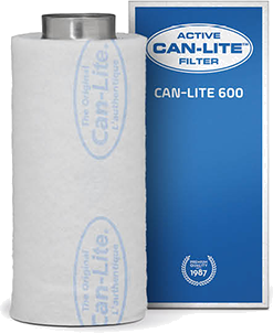 CAN-Lite 600 Carbon Filter