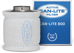 CAN-Lite 800 Carbon Filter