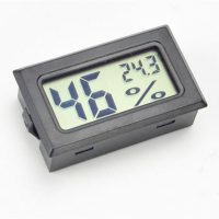 Mini Digital Hygrometer