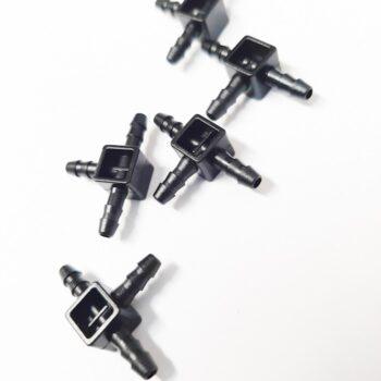 Blumat 3mm T-Piece