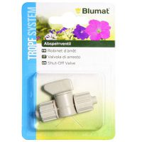 Blumat 8mm Shut-Off Valve