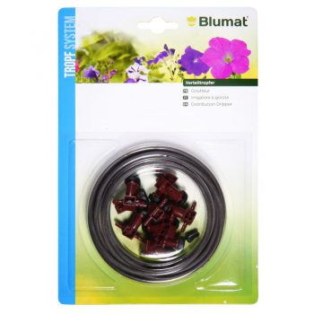 Blumat Tropf System Distribution Dripper Set