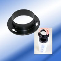 Can-Lite PL Range Carbon Filter Flange