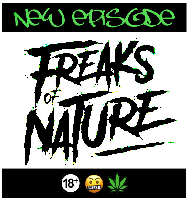 Freaks Of Nature New Episode