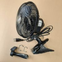 RAM Oscillating Multi Fan
