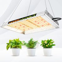 Mars TS-600 LED Grow Light