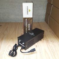 Hydrodepot 600W Magnetic Ballast