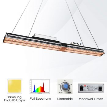 Mars SP-3000 LED Grow Light