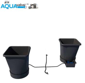 Autopot 2 x 1 Pot XL Aquavalve 5 System without Tank