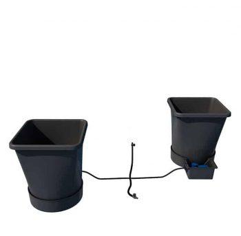 Autopot 2 x 1 Pot XL System without Tank