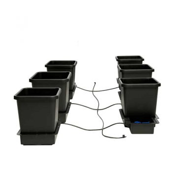 Autopot 6 x 1 Pot System without Tank