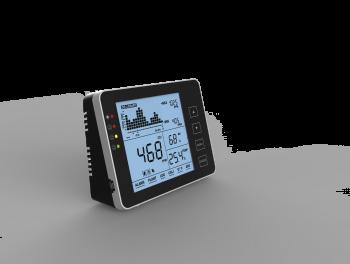 CO2 MONITOR - SA1200P(2)