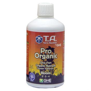 Terra Aquatica Pro Organic Bloom 500ml