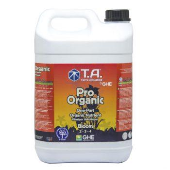 Terra Aquatica Pro Organic Bloom 5L
