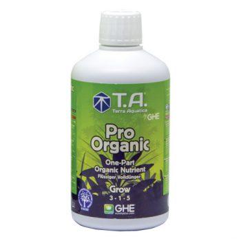 Terra Aquatica Pro Organic Gro 500ml