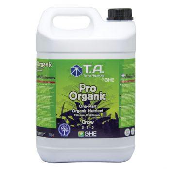Terra Aquatica Pro Organic Gro 5L