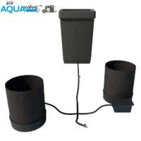 Autopot 2 x SmartPot XL Aquavalve 5 System