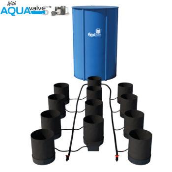 Autopot 12 x SmartPot XL Aquavalve 5 System