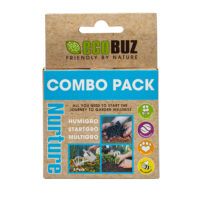 EcoBuz Combo Pack