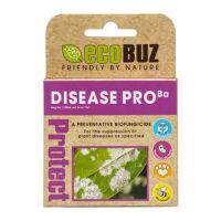 EcoBuz Disease Pro Pack of 3 x 4g Sachets