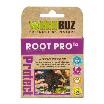 EcoBuz Root Pro Pack of 3 x 5g Sachets