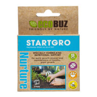 EcoBuz StartGro Pack of 3 x 5ml Sachets