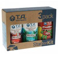 Terra Aquatica DualPart Coco with FinalPart Starter Kit