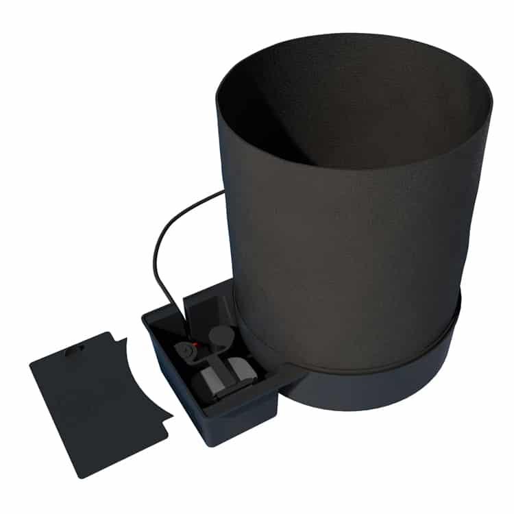 Autopot SmartPot XL with AQUAVALVE 5
