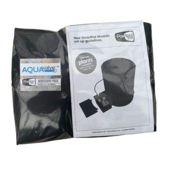 Autopot XL Smartpot Accessory Pack with AQUAVALVE 5