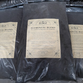 Dirty Hands Inc. Elemental Blend