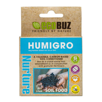 EcoBuz HumiGro Pack of 3 x 5g Sachets