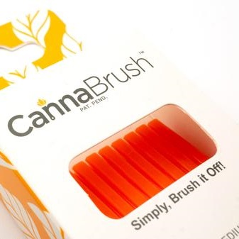 CannaBrush