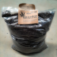 DAG GArdens Organic Seedling Mix