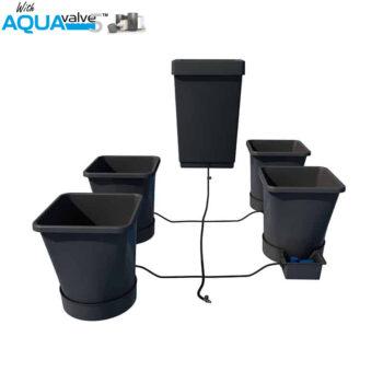 4Pot XL System AQUAValve5